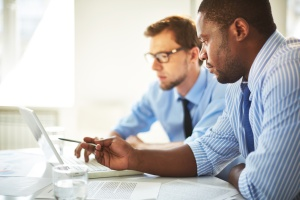 La gestion des clients dans les institutions d'appui