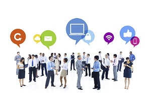 Internationalization of Digital Businesses
