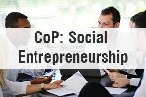 Community of Practice for Social Entrepreneurship