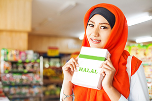 Accessing Halal Markets