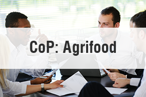 Community of Practice for Agrifood