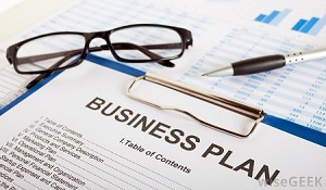 Introduction to Business Plans