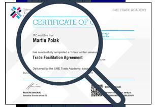Évaluation de l'atelier sur l'Accord sur la facilitation des échanges pour la Côte d'Ivoire