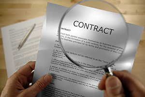 Introduction to Cross-border Contracts